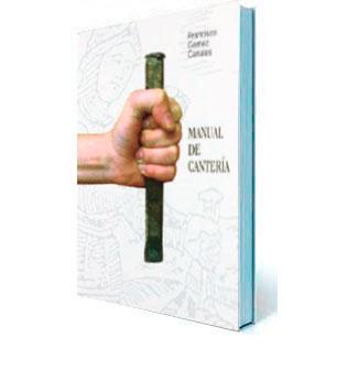 Manual de Cantería