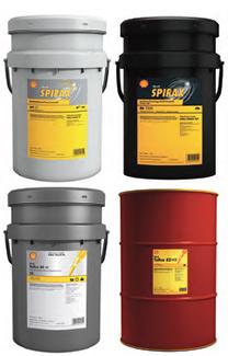Blumaq comercializa los aceites y lubricantes del fabricante Shell