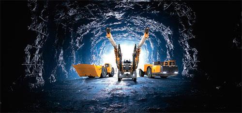 Epiroc presenta 6th Sense, para operaciones de minería e ingeniería civil más inteligentes