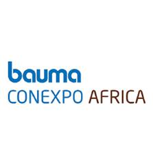 Bauma CONEXPO Africa