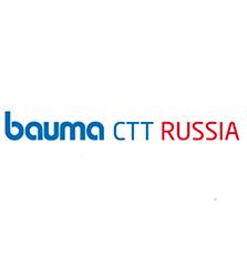 Bauma CTT Russia