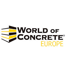 World of Concrete Europe 2021