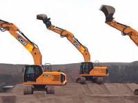 La nueva serie X de excavadoras JCB