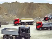 126 años de camiones Scania